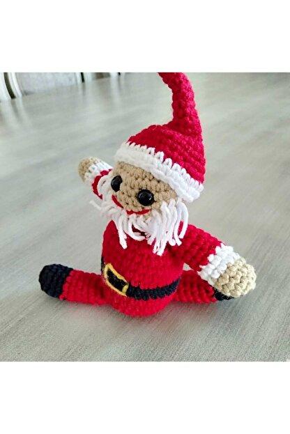 Gülsence Design Minik Noel Baba