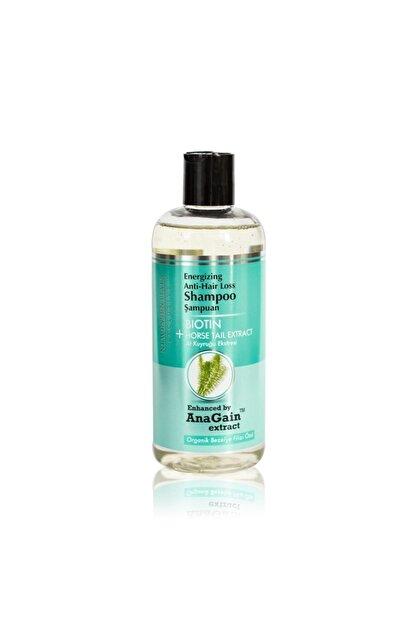 New Essentials Saç Dökülme Karşıtı & Hızlı Uzamaya Yardımcı Şampuan 500 Ml