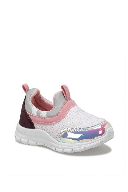 Icool SELLY Beyaz Kız Çocuk Slip On Ayakkabı 100515456