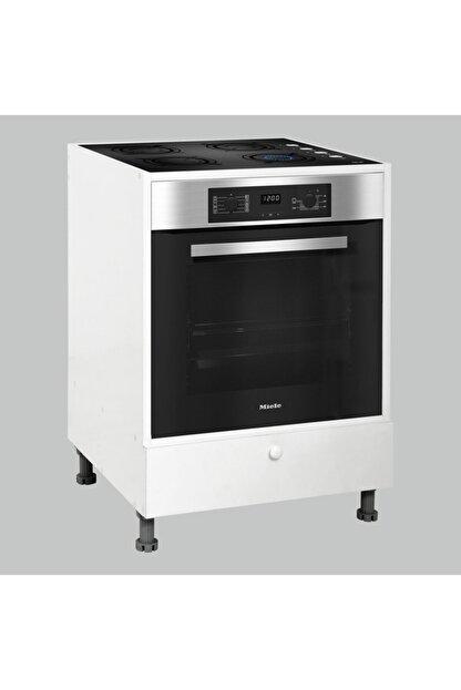 Vip Home Ankastre Mutfak Dolabı Düz-çekmeceli-kapaklı Modül Tüm Setlere