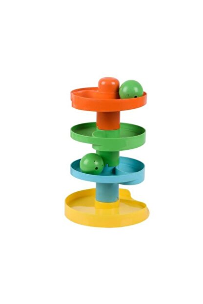 Zuzu Toys Yağmur Damlası Çıngıraklı Top Oyunu