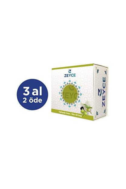 ZEYCE Zeytinyağlı Sabun 150 Gr