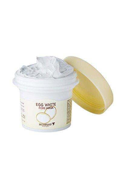 Skinfood Egg White Pore Gözenek Maskesi 125 G