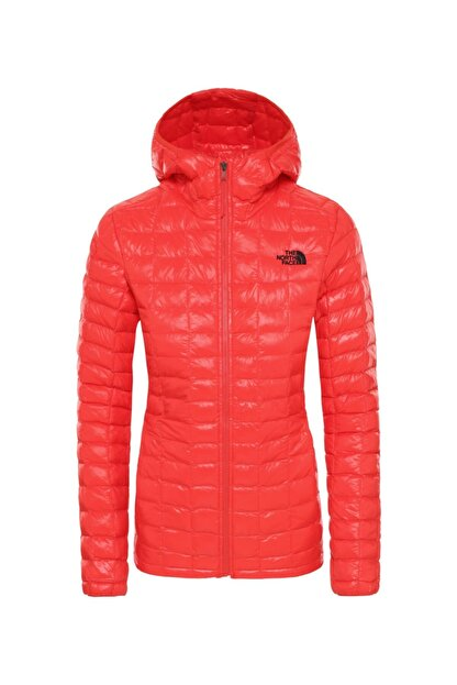 The North Face Kadın Mont Eco Thermoball Hoodie NF0A3YGN15Q1