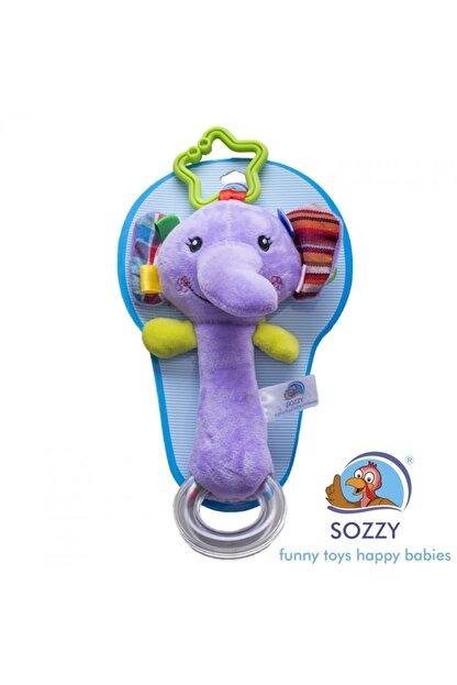 Sozzy Toys Toys Halkalı Filim - Szy116