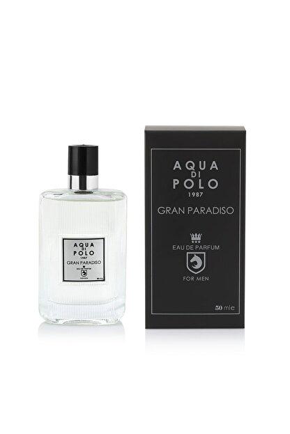 Aqua Di Polo Gran Paradiso Edp 50 ml Erkek Parfümü 5161010058711