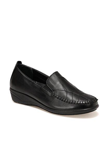Polaris 103149.Z Siyah Kadın Comfort Ayakkabı 100555180