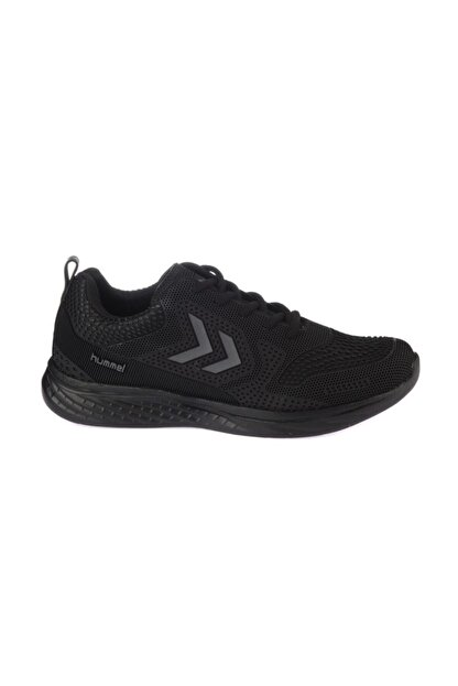 HUMMEL Unisex Siyah Koşu & Antrenman Ayakkabısı - Hmlflow
