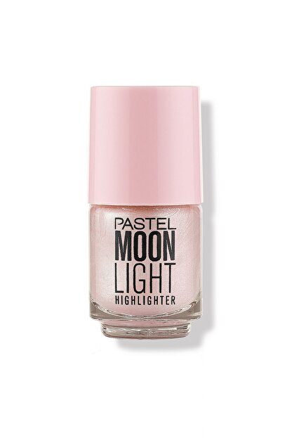 Pastel Likit Aydınlatıcı - Moon Light Highlighter 4.2 ml 8690644368004