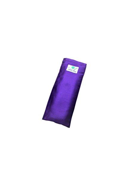 OmSiva Yoga Çift Katlı Yıkanabilir Göz Yastığı 22 cm X 10 cm