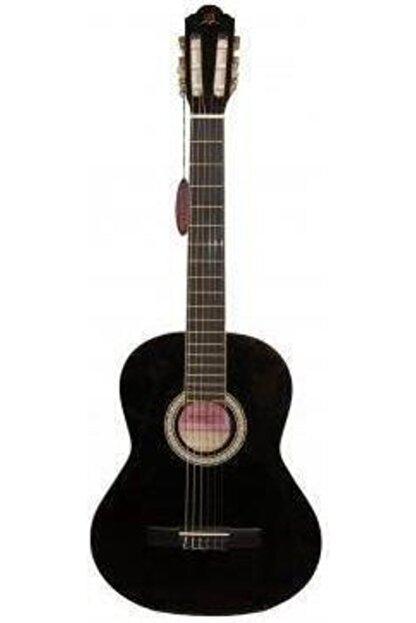Barcelona Lc 3900 Bk Siyah Klasik Gitar Hediyeli
