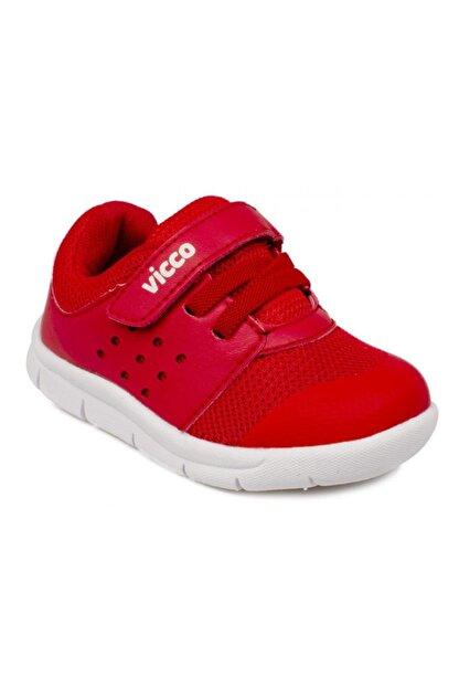 Vicco 346.b20y.200   Phylon Kırmızı Çocuk Spor Ayakkabı