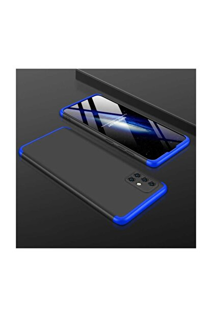 Dijimedia Galaxy A71 360 Derece Kaliteli Tam Koruma Ays Kılıf