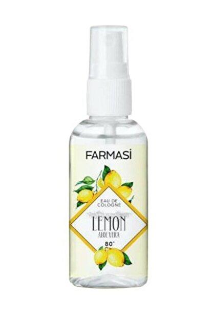 Farmasi Sprey Limon Kolonyası 80-115 Ml