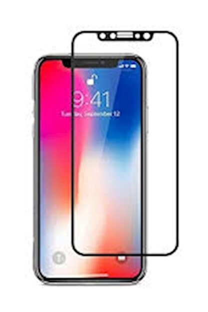 DİĞER PI SİSTEMLER Tonex Huawei P Smart 2019 Tam Ekran 5d Ekran Koruyucu