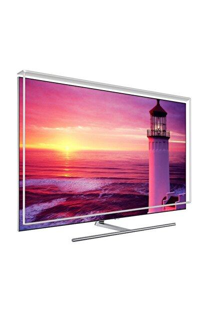 """CORUIAN 65"""" 165 Ekran Tv Ekran Koruyucu / Ekran Koruma Paneli"""