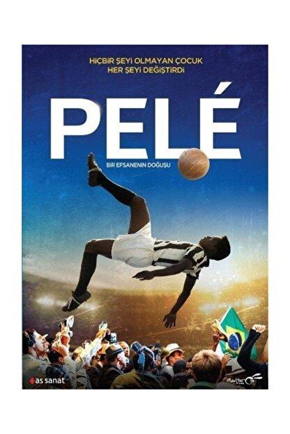 Assanat Pele: Bir Efsanenin Doğuşu - Pele: Birth of a Legend (DVD)