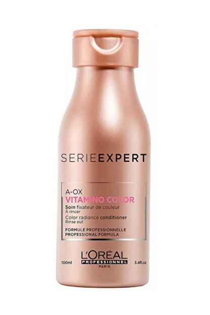 L'oreal Professionnel Serie Expert Vitamino Color Şampuan 100 ml 3474636569168