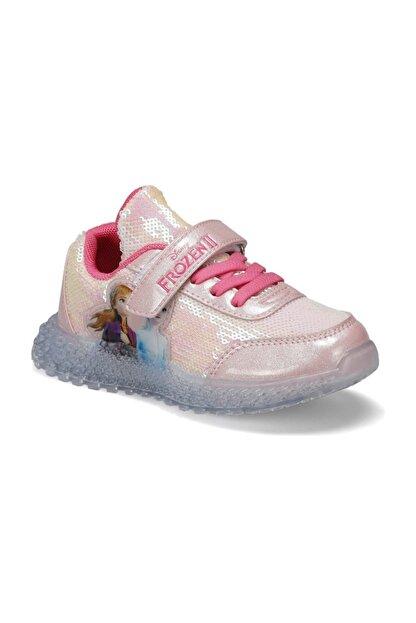 kiz cocuk pembe kayla p spor ayakkabi sneaker