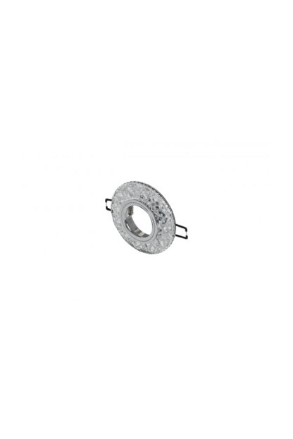 Cata Kristal Cam Spot Armatür Ct-6598 Sim