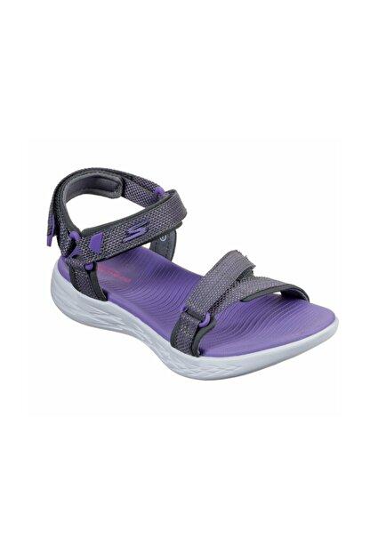 Skechers On-the-go 600- Lıl Radıant Kız Çocuk Sandalet