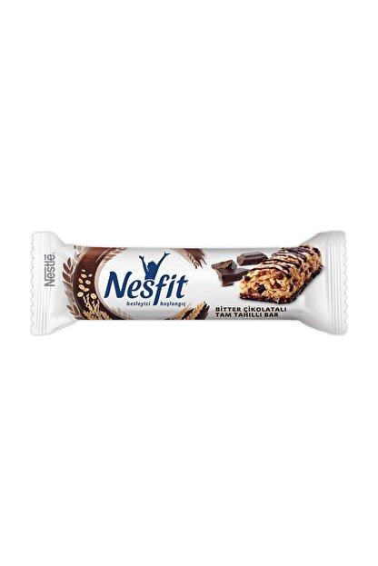 Nestle Nestle Nesfit Bitter Çikolata Bar 23,5 G
