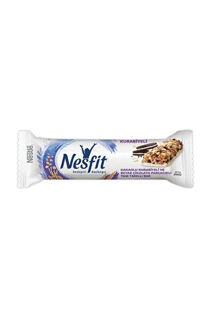 Nestle Nestle Nesfit Kurabiyeli Tahıllı Bar 23.5 G