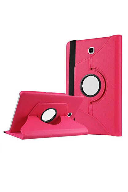 Aksesuarcım Samsung Galaxy Tab S2 Sm-t810 Kılıf 9.7 360° Dönen Stand Tablet Kılıf