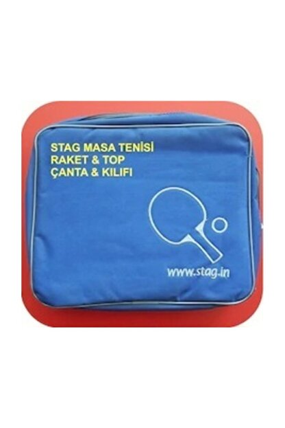 Stag Masa Tenisi Çantası Mavi