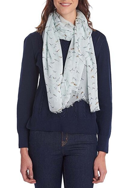 Barbour Seagull Wrap