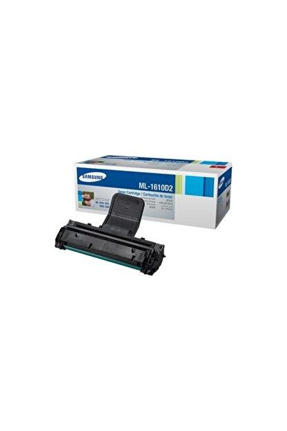 Samsung Ml 1610 2900 Sayfa Kapasiteli Siyah Toner