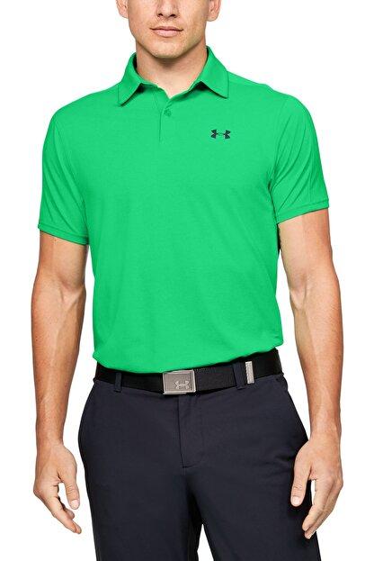 Under Armour Erkek Spor T-Shirt - UA Vanish Polo - 1350035-299