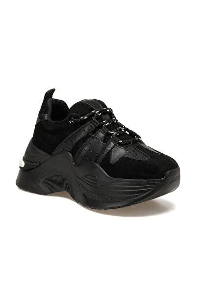 Butigo Arkin Siyah Kadın Sneaker