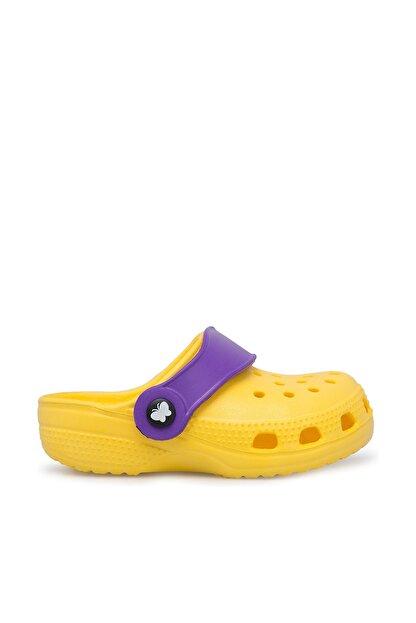 Akınalbella Çocuk Sandalet E012000b