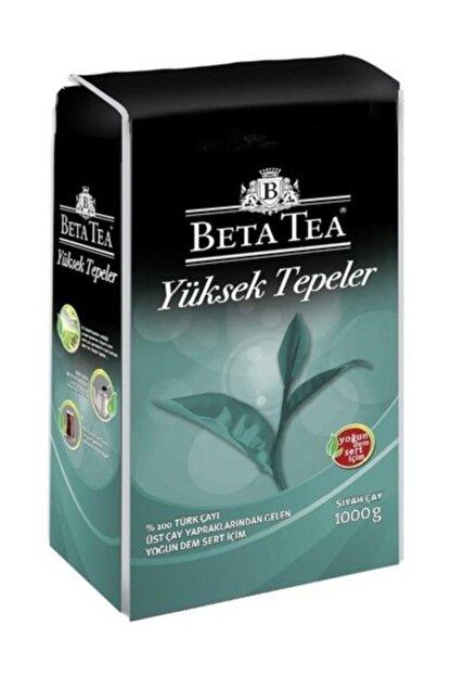 Beta Tea Yüksek Tepeler Dökme Çay 1 kg x 12 Adet