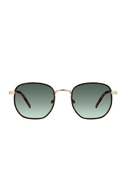 Tommy Hilfiger Erkek Oval Güneş Gözlüğü