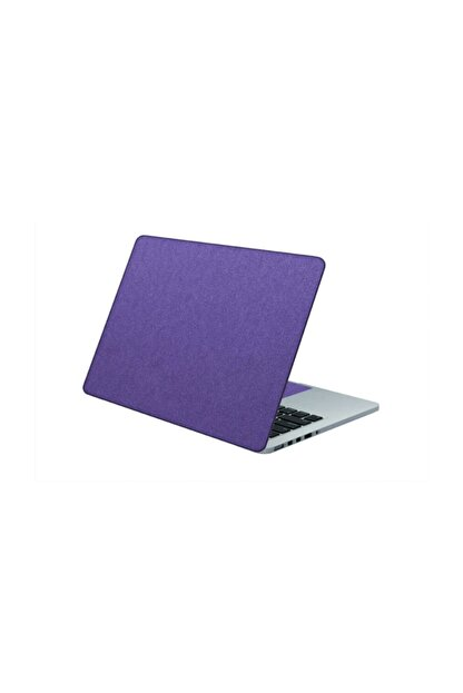 "KAPAK OLSUN Macbook Pro 13.3"" 2013-2015 Touch Bar Lı Mat Mor"
