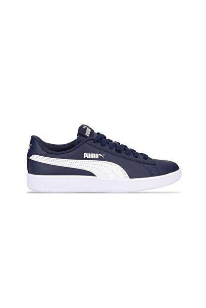 Puma Erkek Günlük Ayakkabı 365215-05 Smash V2 L