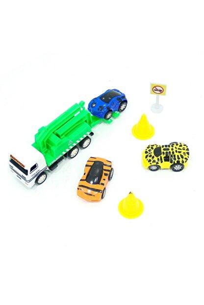 Nubutik's Erkek Çocuk Iş Araçları Oyun Seti