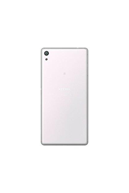 KAPAK OLSUN Sony Xa Şeffaf Telefon Kaplaması