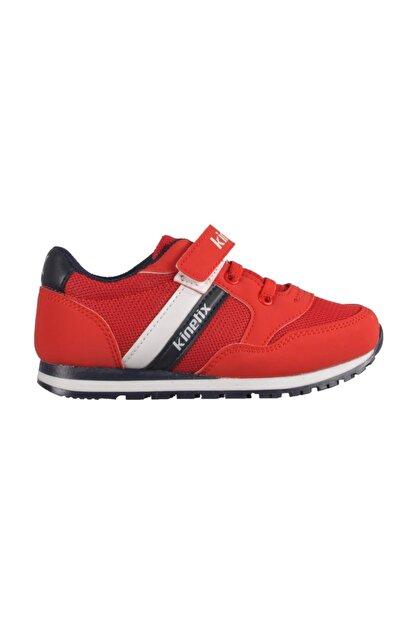 Kinetix Kırmızı Lacivert Erkek Çocuk Ayakkabı 000000000100294197