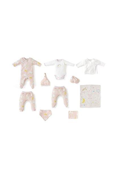 Aybi Baby Follow Your Dreams Pink Hastane Çıkışı 10 Parça