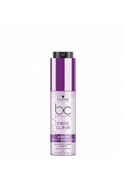 Bonacure Bonacure Fibre Clinix Keratin Mükemmel Kontrol Booster 45 ml KO4045787449457