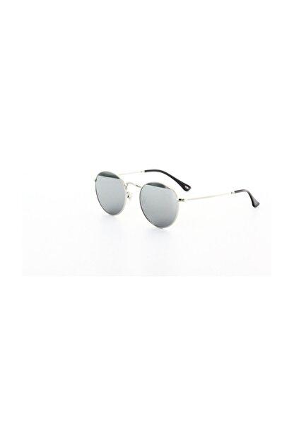 Osse Unisex Gri  Güneş Gözlüğü OS 2485 07