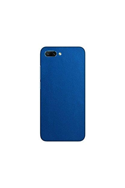 KAPAK OLSUN Huawei Honor 10 Estoril Blue Telefon Kaplaması