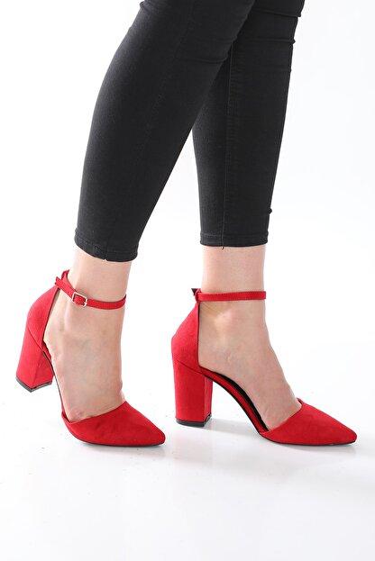 Nizar Deniz Ten Mat Kadın Çizme 6120000 | Trendyol