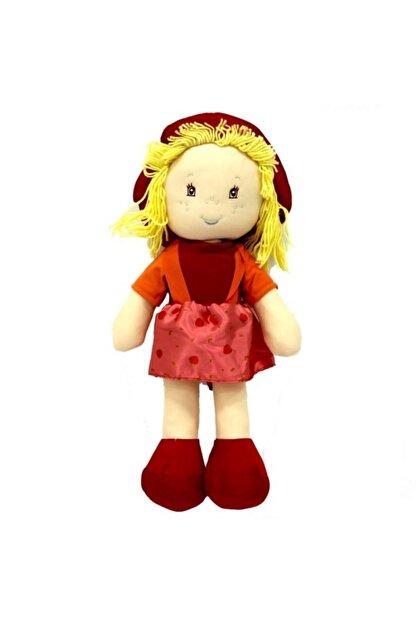 Nubutik's Kız Çocuk Bez Bebek 55 cm