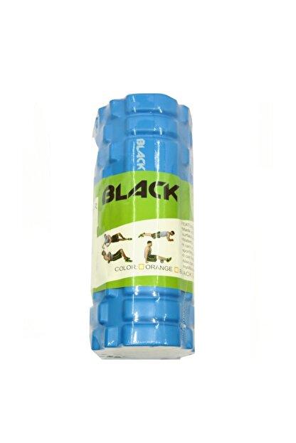 Povit Black Foam Roller