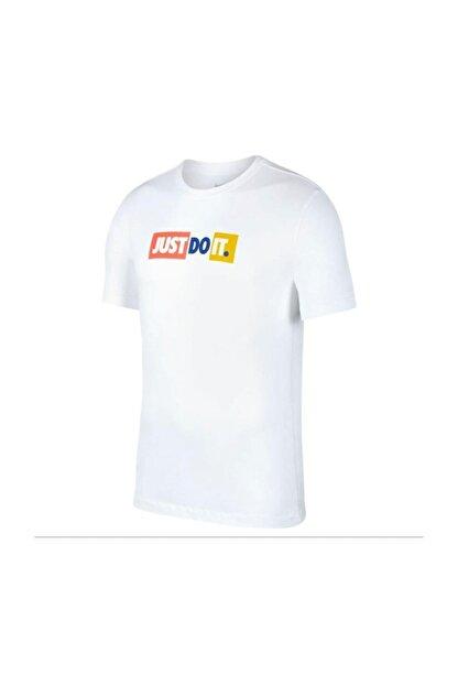Nike M Nsw Jdı Bumper Erkek Günlük Tişört Ck2305-100