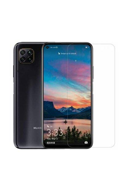 BCA Huawei P40 Lite Kırılmaz Ekran Koruyucu Temperli Cam